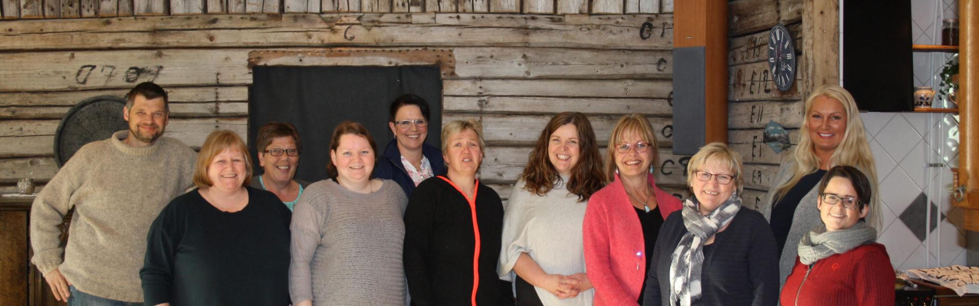 Rektorer og ledere fra Montessoriskoler og –barnehager i Nord-Norge var den 23. og 24. mai samlet i Harstad, hvor nettverket Montessori Nord-Norge ble stiftet.