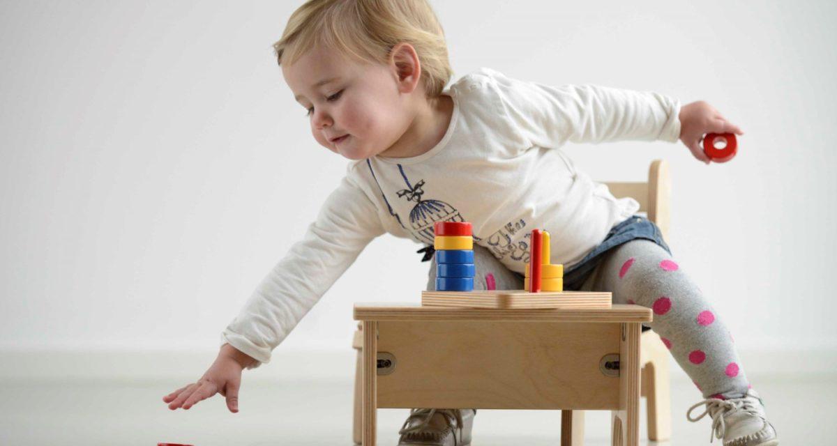 Infant / Toddler 0 – 3