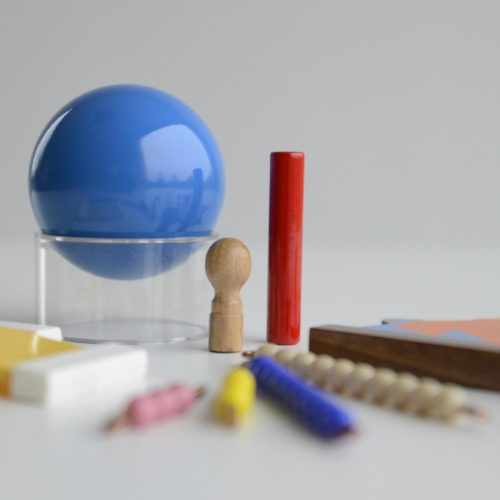 Nienhuis Montessori – sendes fra Nederland